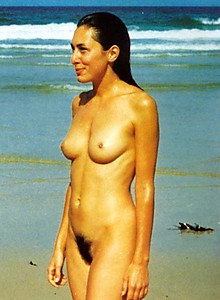 Are not old nudists