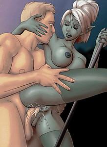 Порно ли линейдж
